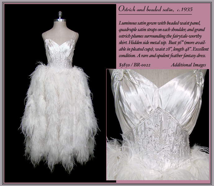 TheFrock.com - BRIDAL Page 2, 1950s vintage Christian Dior wedding dress
